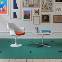 Green/Black Plus Rug | Bombinate