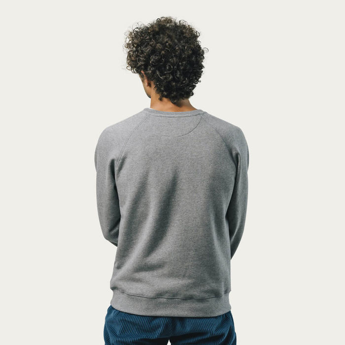 How To Moka Sweatshirt | Bombinate