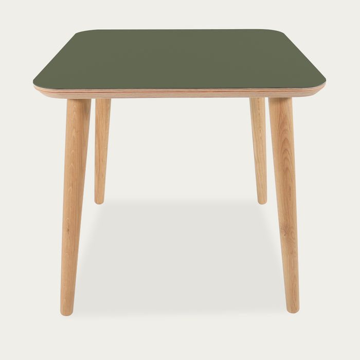 Olive Side Table | Bombinate
