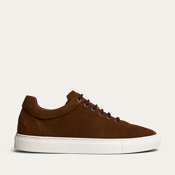 No-1 Cognac Brown | Bombinate