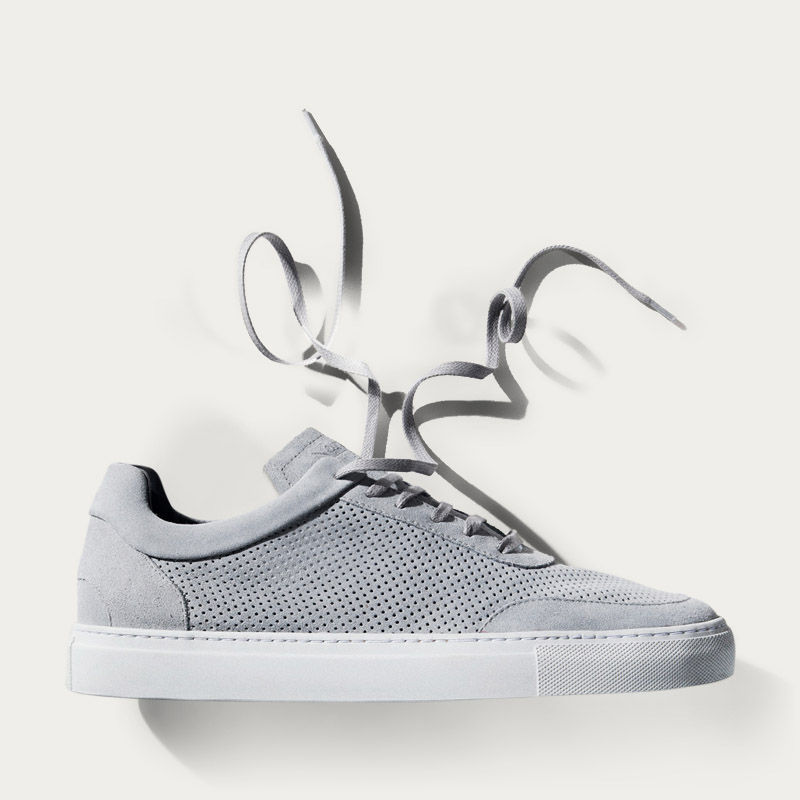 No-2 Plaster Breathable Sneakers | Bombinate