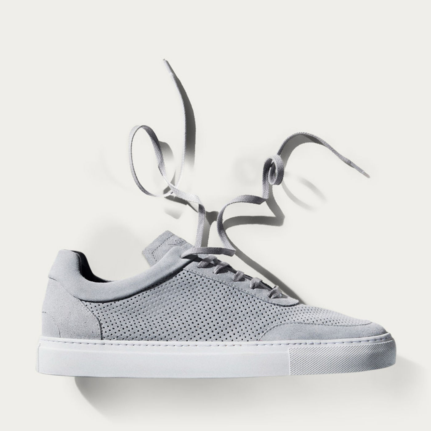 No-2 Plaster Breathable Sneakers   Bombinate