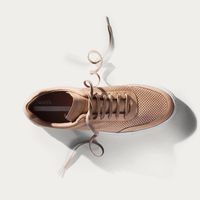 No-2 Tanned Breathable Sneakers | Bombinate