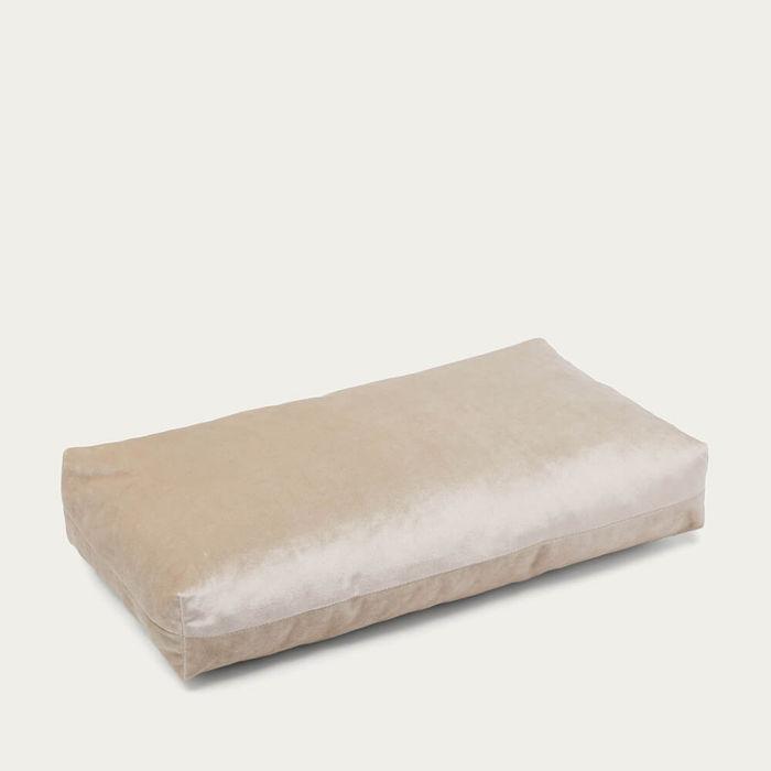 White Plus Rectangle - The Pillow | Bombinate