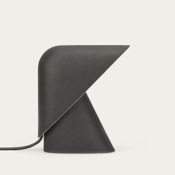 Black K Lamp | Bombinate