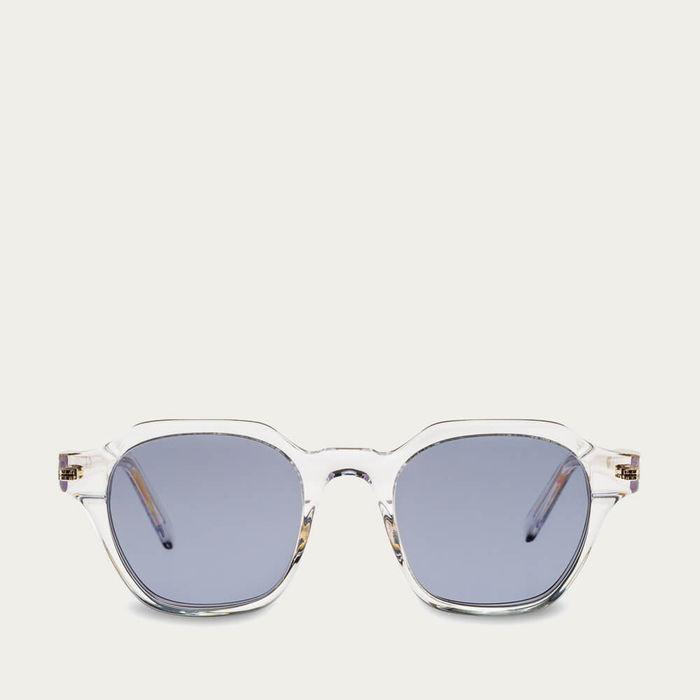 Crystal Echo Polarized Sunglasses   Bombinate