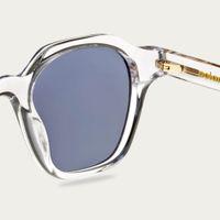 Crystal Echo Polarized Sunglasses | Bombinate