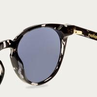 Black Sea Roest Polarized Sunglasses | Bombinate