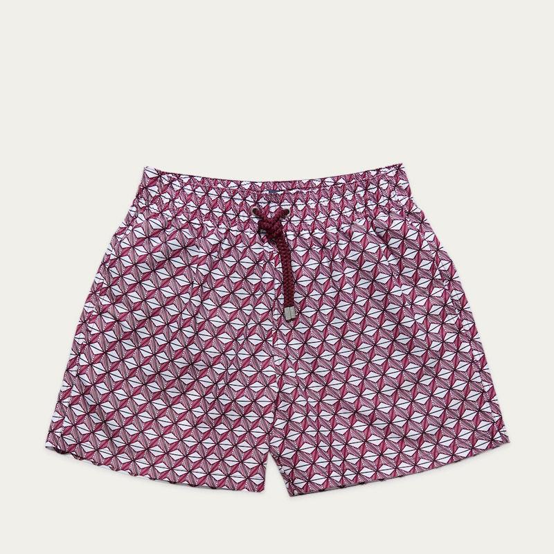 Cordes Swim Shorts | Bombinate