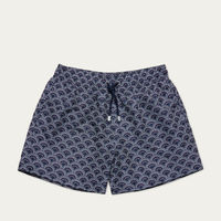 Ecume Swim Shorts | Bombinate