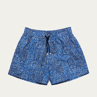 Fonds Swim Shorts | Bombinate