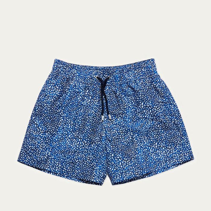 Fonds Swim Shorts | Bombinate