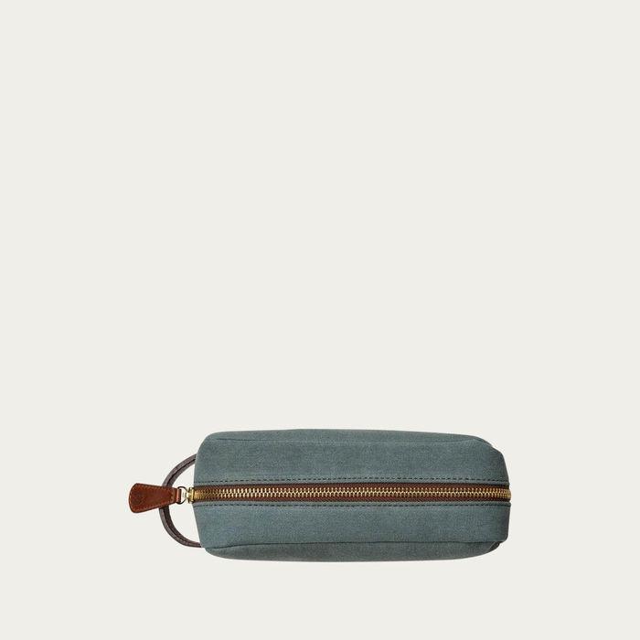 Aqua Mini Dopp Kit  | Bombinate