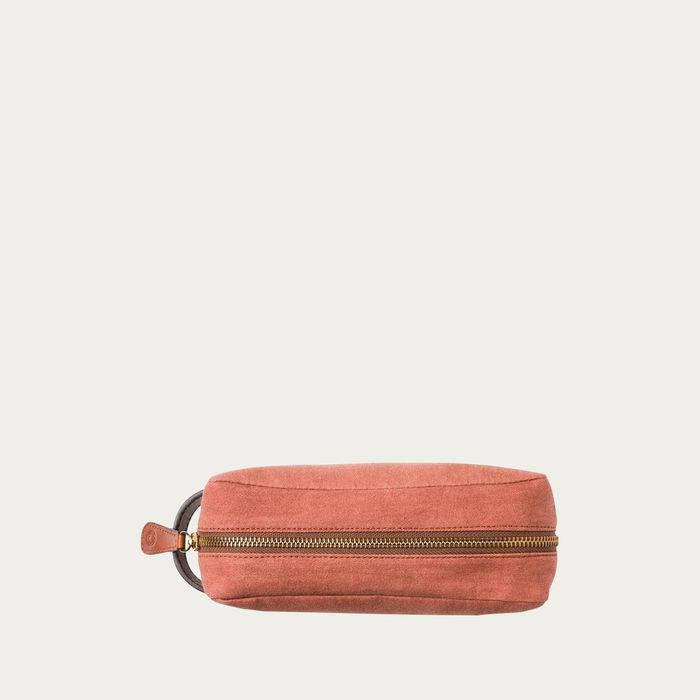 Terracota Mini Dopp Kit  | Bombinate