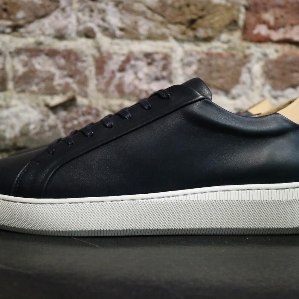 Navy Series 8 Sneakers   Bombinate
