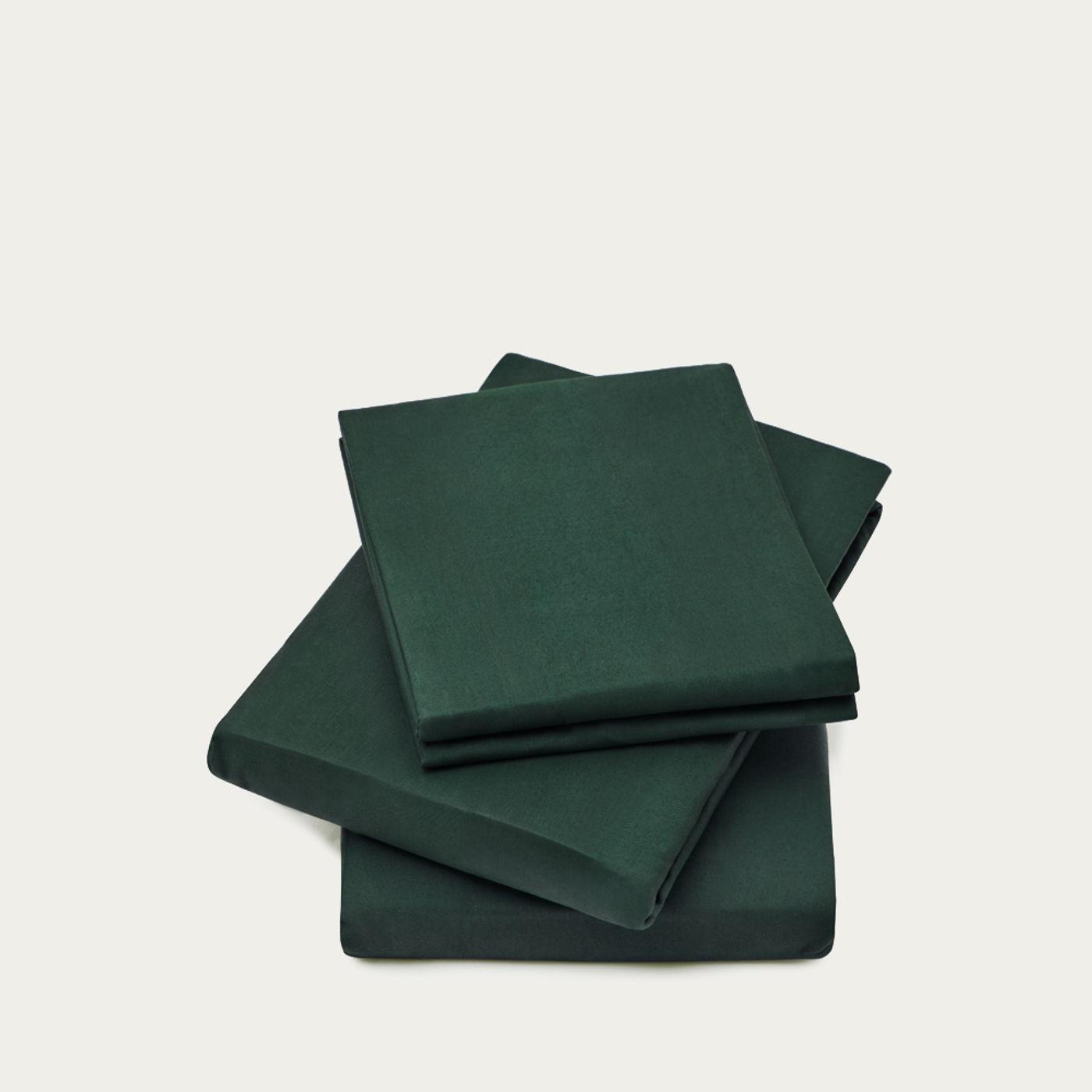 Green The House Babylon Collection Set (Plain) Full | Bombinate