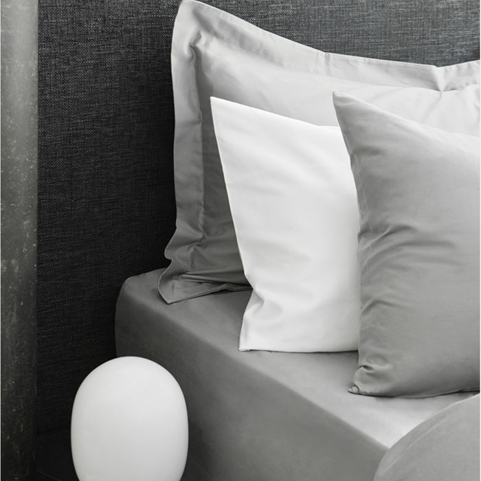 Grey The Excellence Collection Duvet Cover | Bombinate