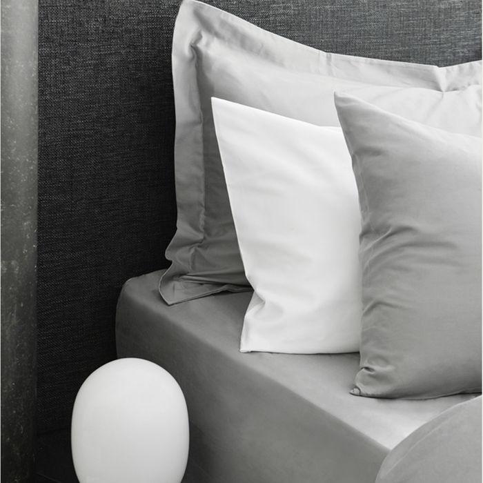 Grey The House Babylon Collection Set (Plain) Full | Bombinate