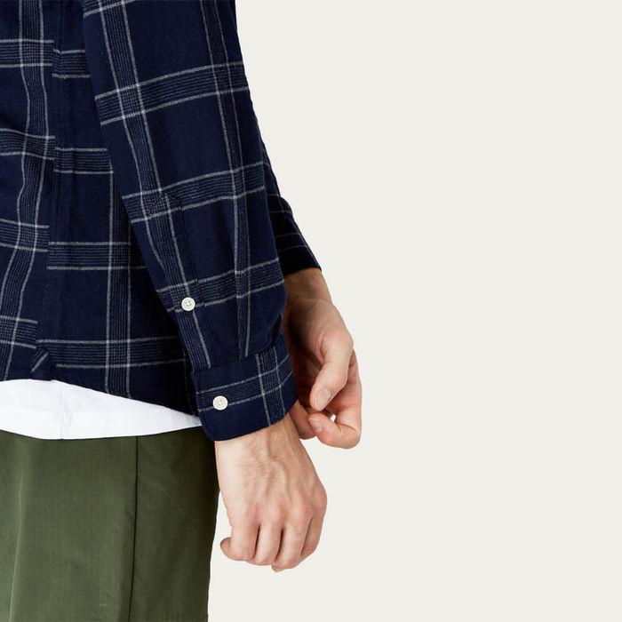 Beat Check Kramer Shirt | Bombinate