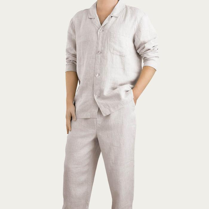 Melange Hop Pyjamas   Bombinate