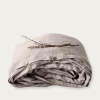 Portobello Washed Linen Bed Set | Bombinate