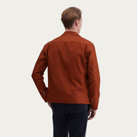 Cinnamon Outershirt | Twill | Bombinate