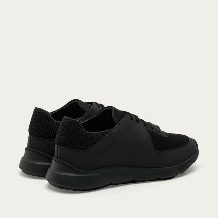 Black G3 Sneakers | Bombinate