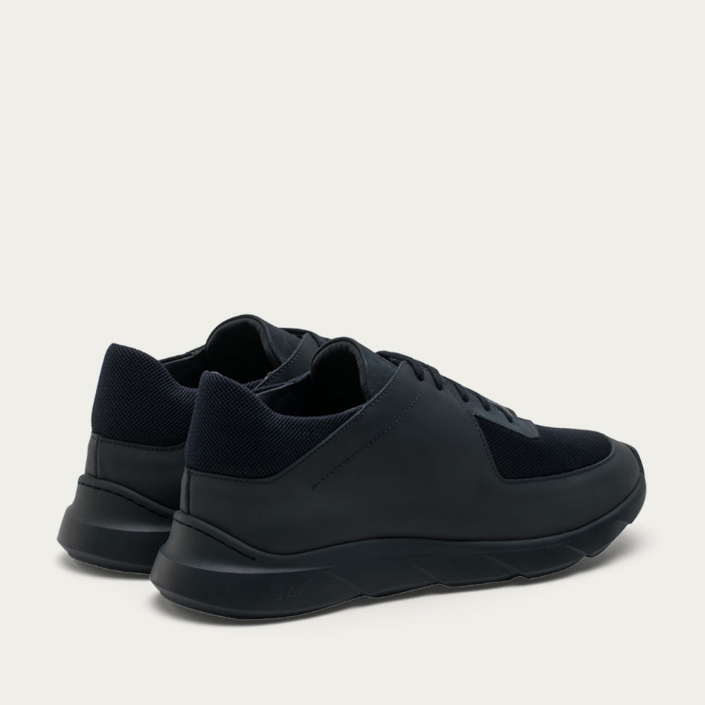 Dark Blue G3 Sneakers | Bombinate
