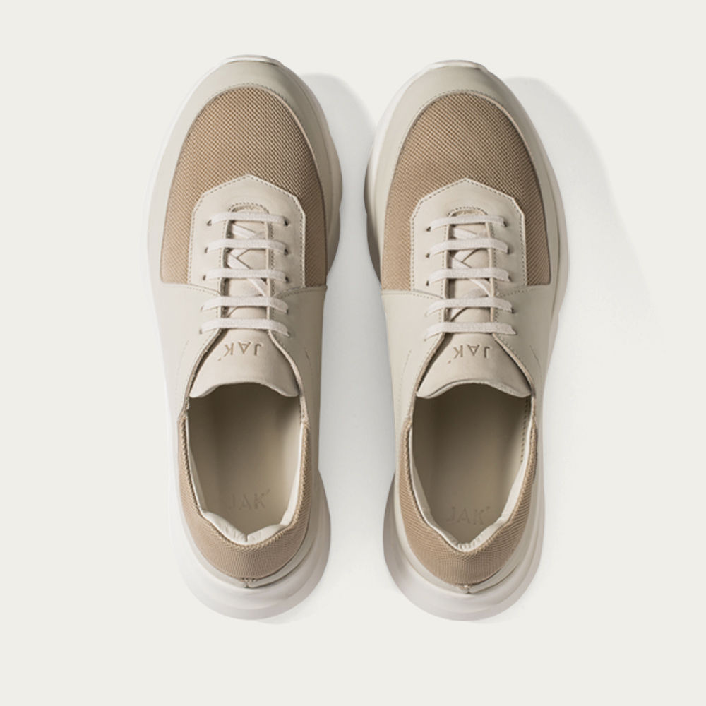 Dust G3 Sneakers | Bombinate