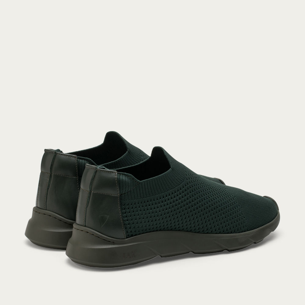 Bottle Python Sneakers | Bombinate