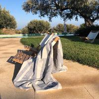 Ischia Beach Towel | Bombinate