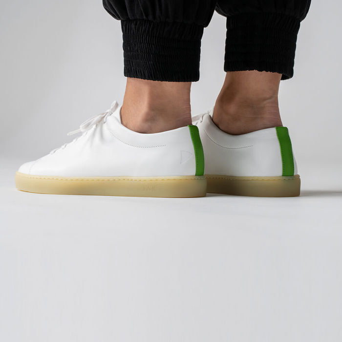 Mint Royal Lite Sneakers | Bombinate