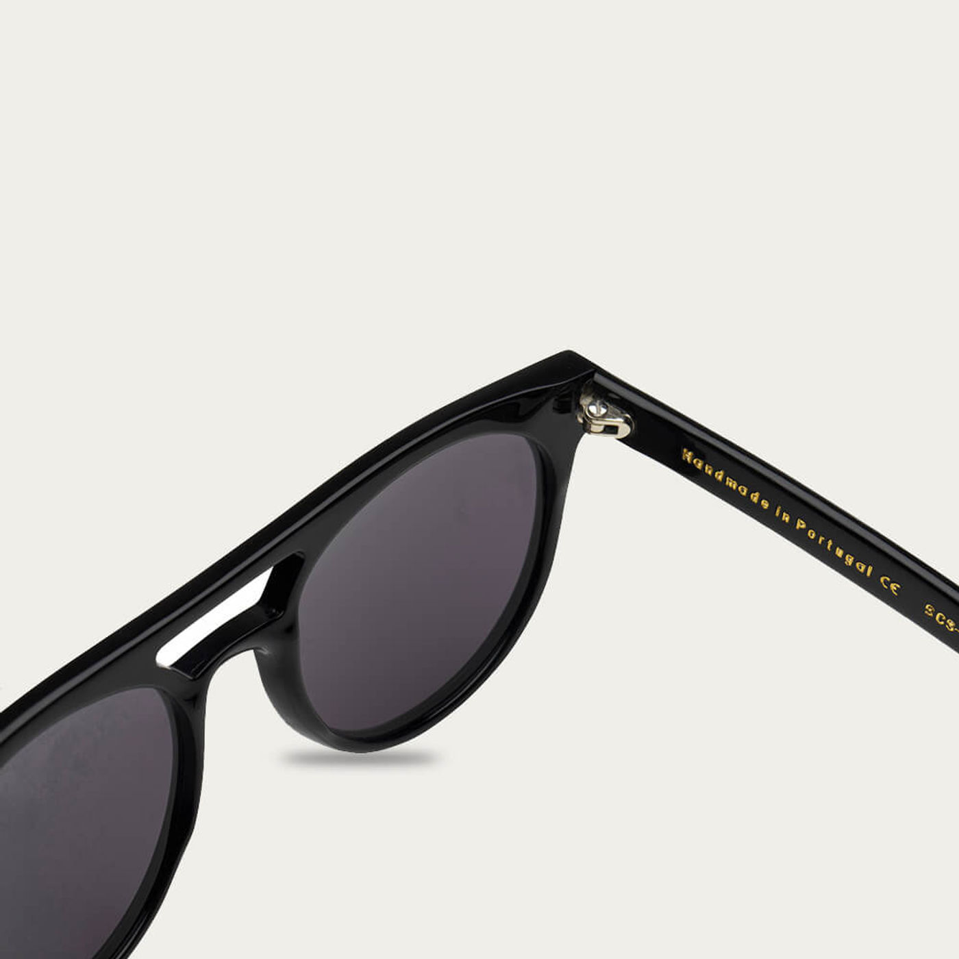 Black Karma Sunglasses   Bombinate