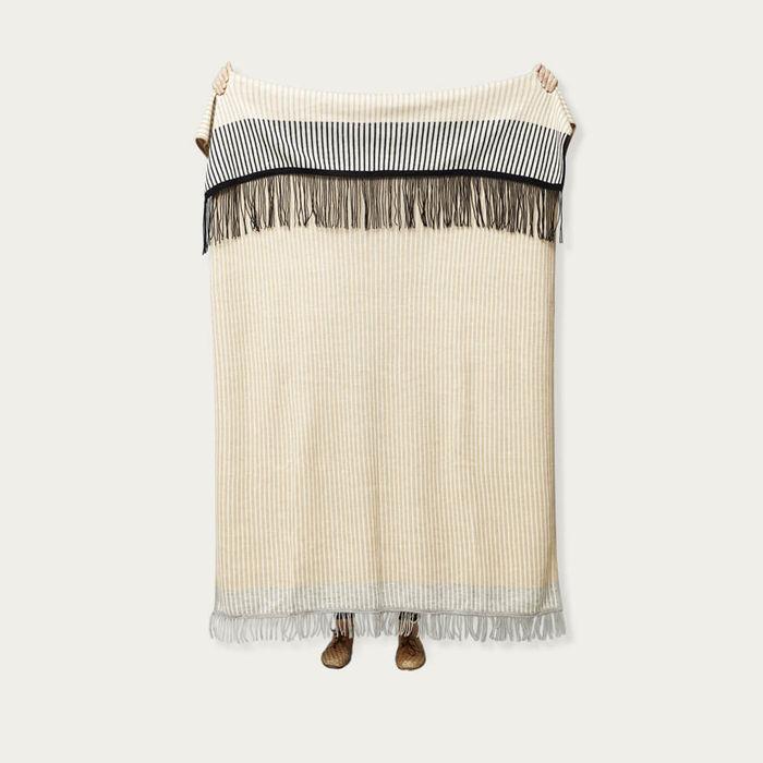 Pattern Stripes Aymara Plaid | Bombinate