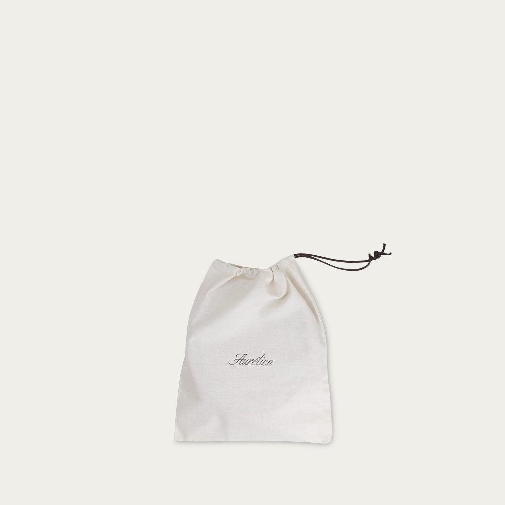 Off-White Waxed Cotton Belt   Bombinate