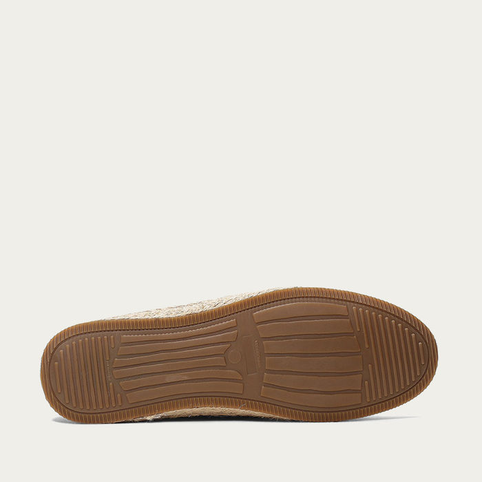 Sand Suede Seaside Loafer | Bombinate
