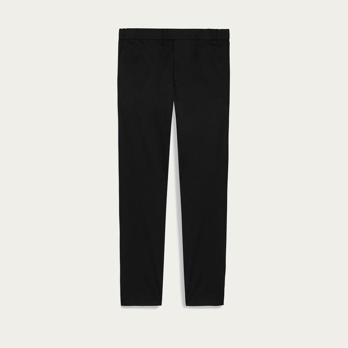 Black 24 Trouser   | Bombinate
