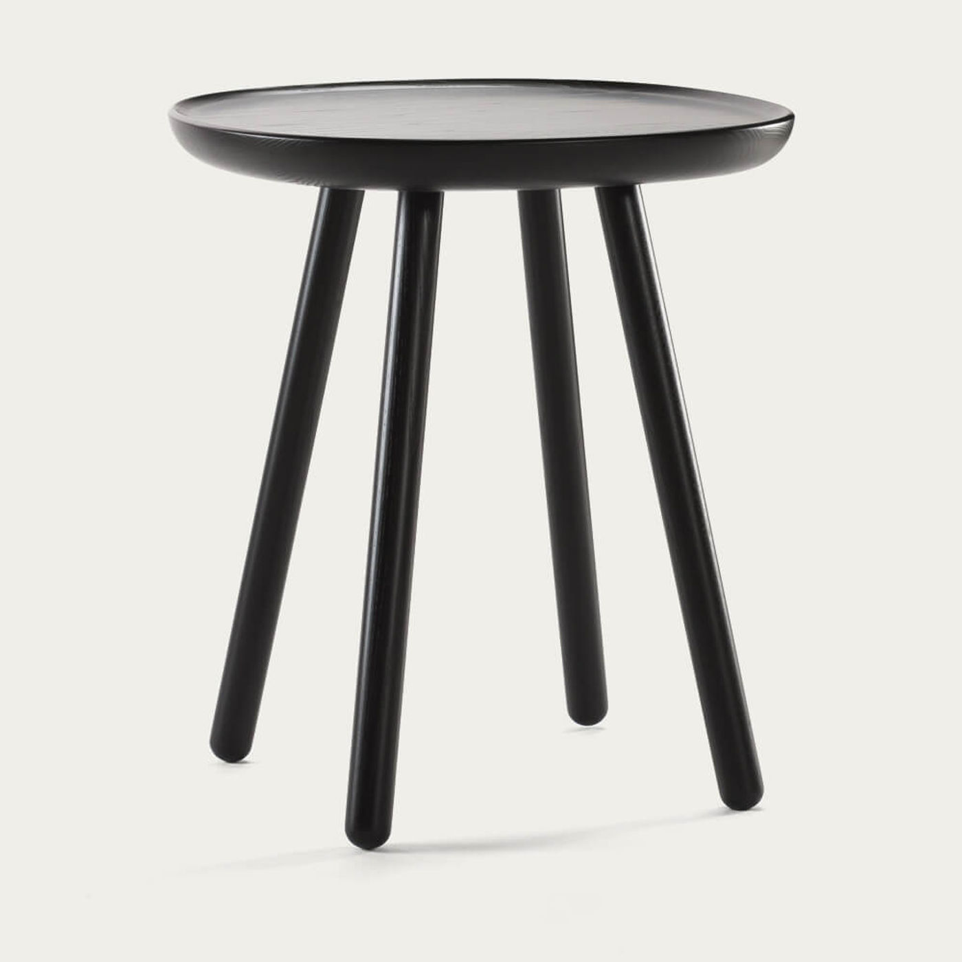 Black Naive Side Tables | Bombinate