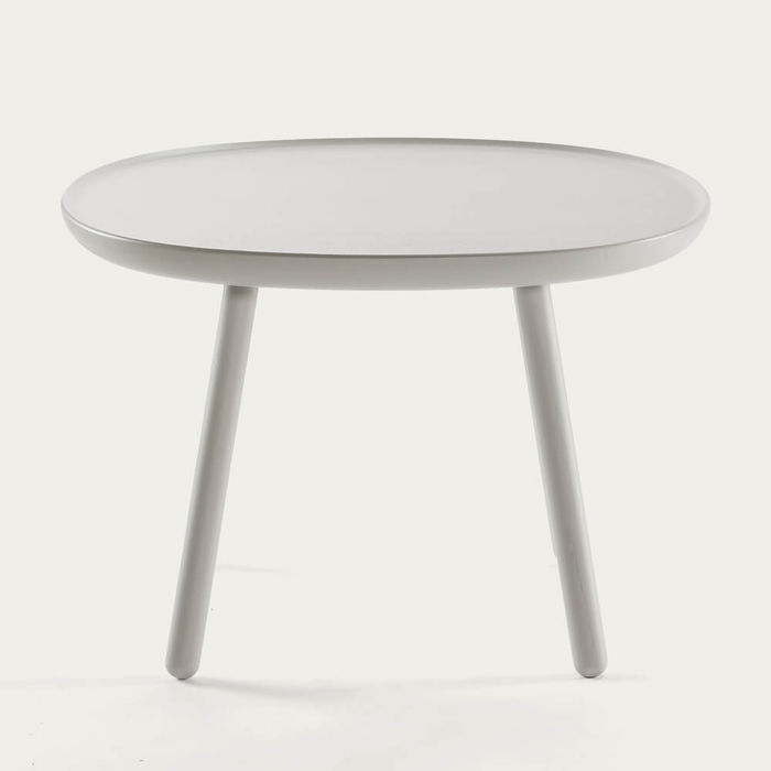 Grey Naive Side Tables | Bombinate