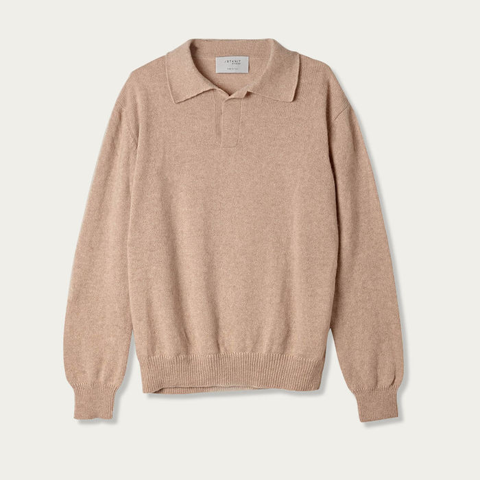 Cream The Cashmere Vintage Polo | Bombinate