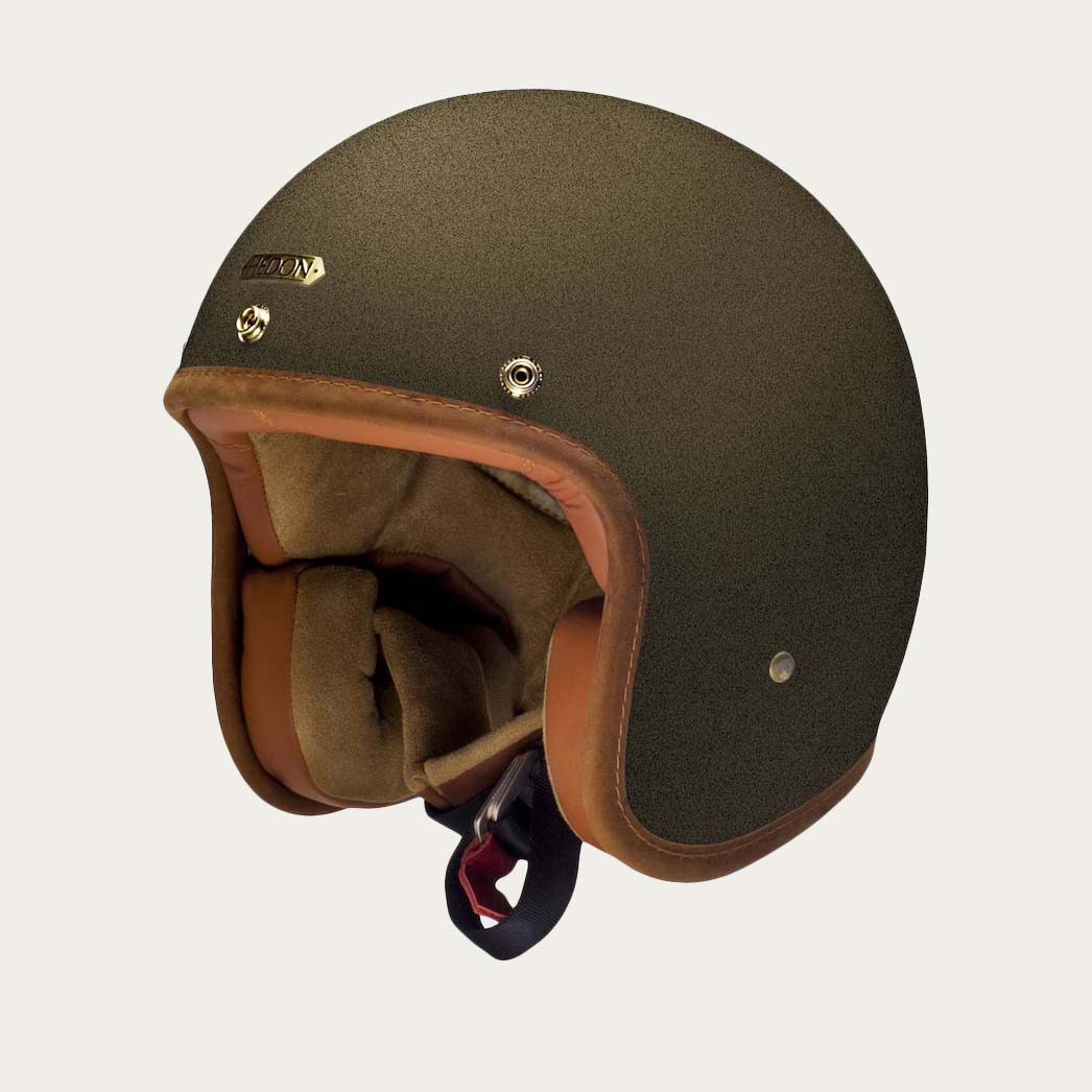 Hedonist Empire Helmet   Bombinate