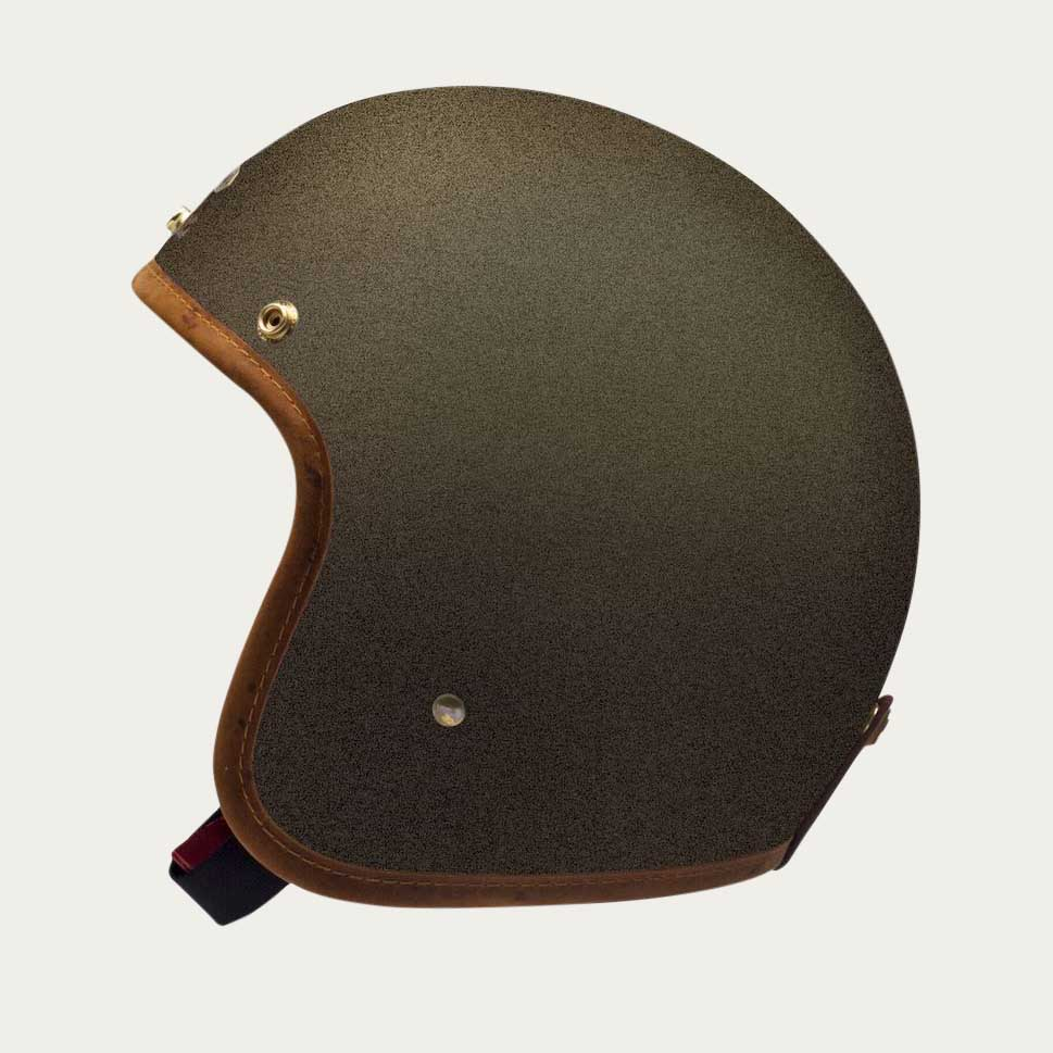 Hedonist Empire Helmet | Bombinate
