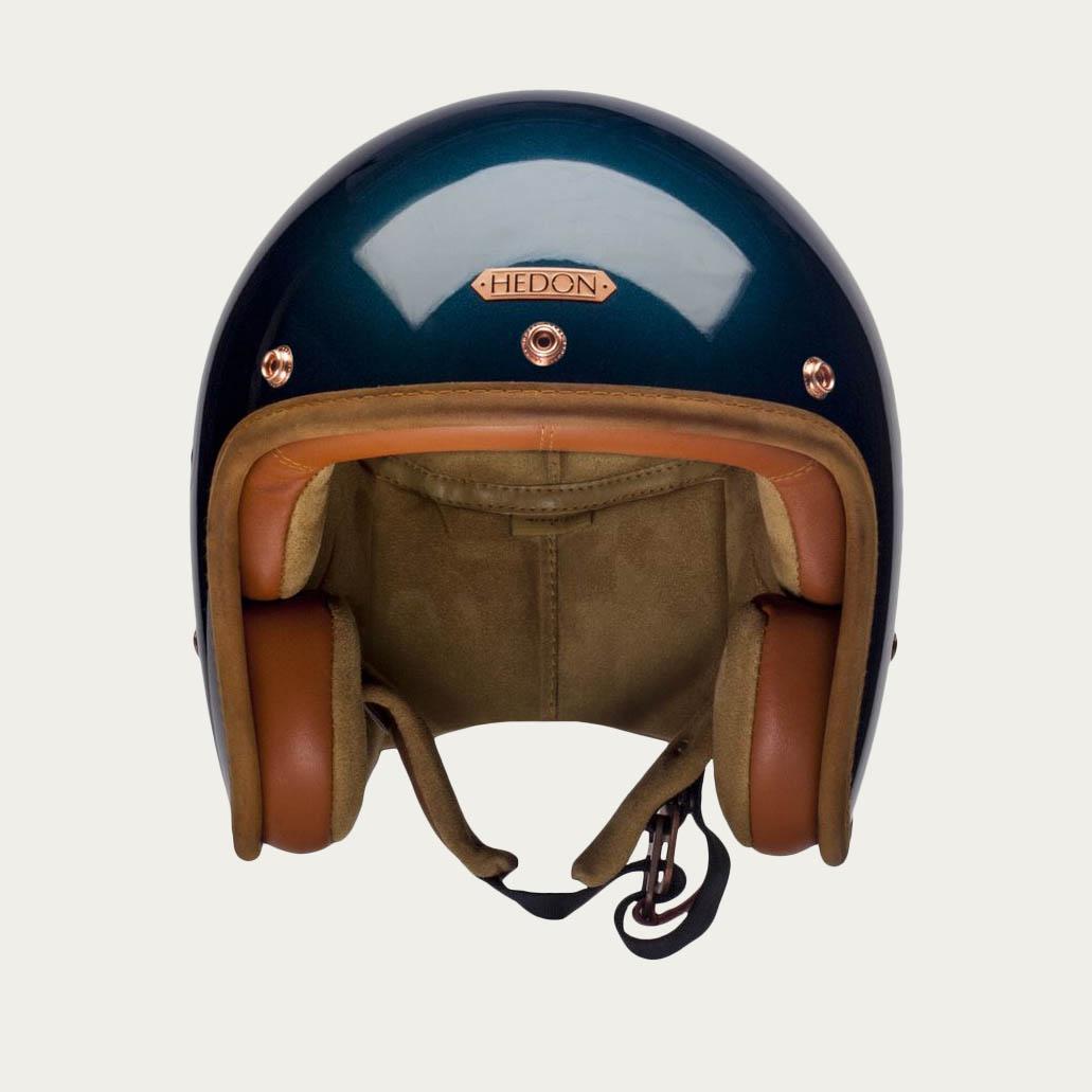 Hedonist Shortlist  Helmet | Bombinate