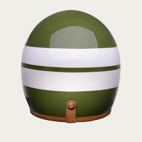 Green Hedonist Doubles Helmet | Bombinate