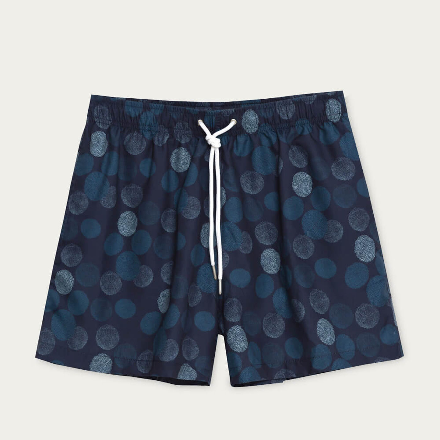 Blue Hana Bloom Swimsuit | Bombinate