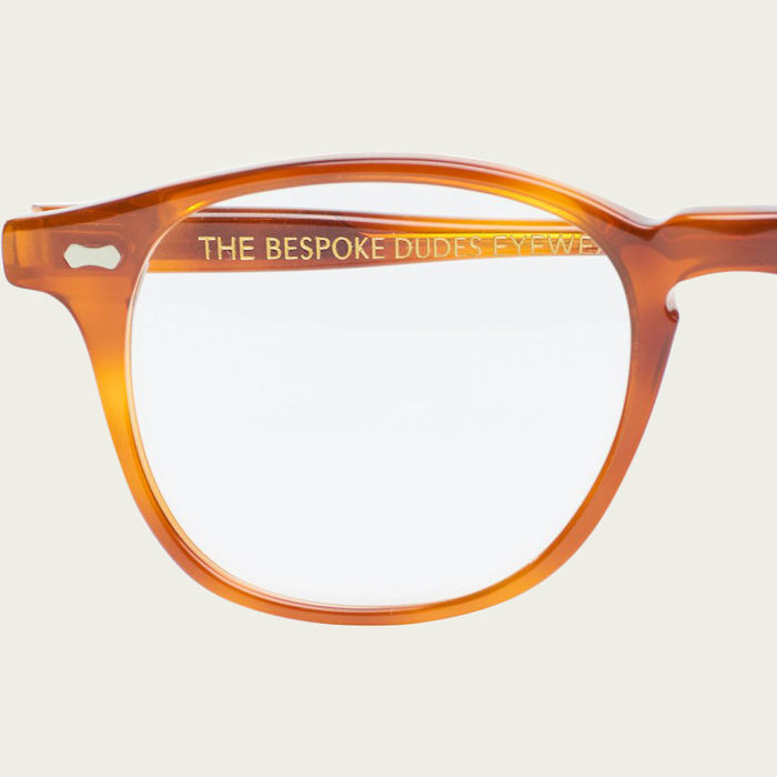 Classic Tortoise Optical Shetland Glasses  | Bombinate