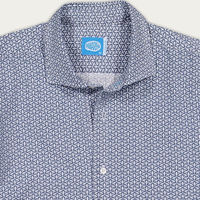 Grey Sagres Shirt | Bombinate