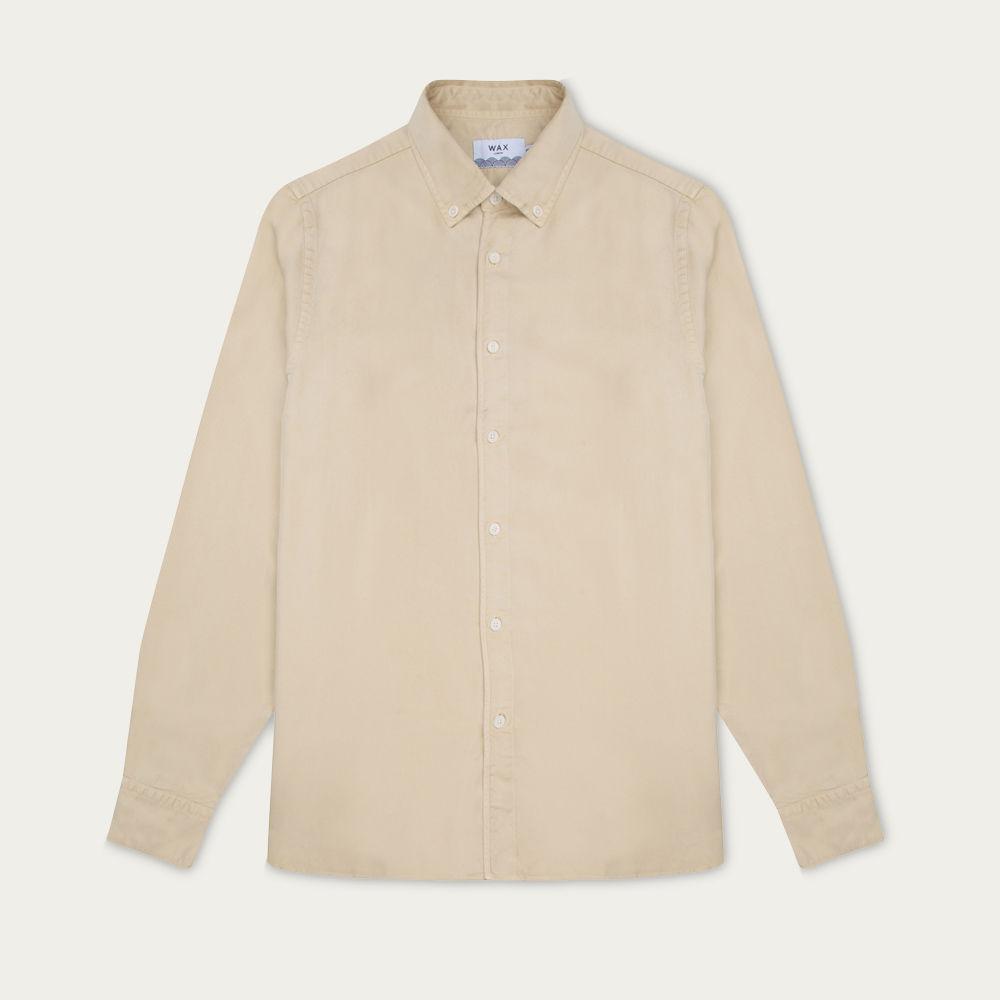 Off Canvas Bampton Shirt   Bombinate