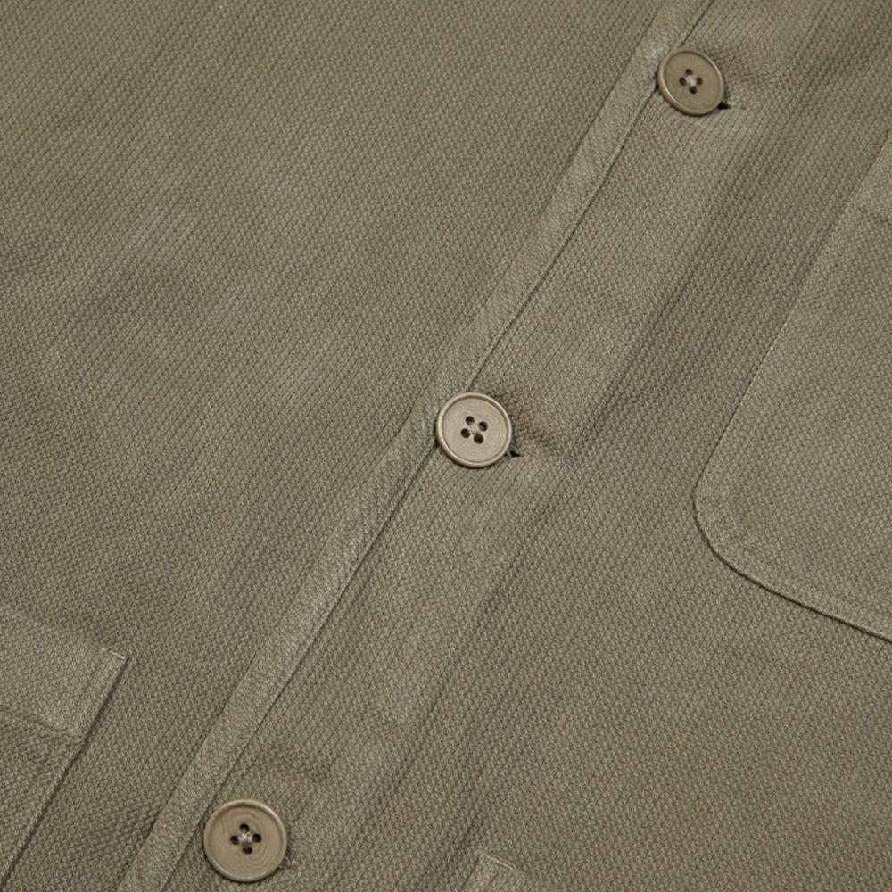 Chet Jacket Moss Stone   Bombinate