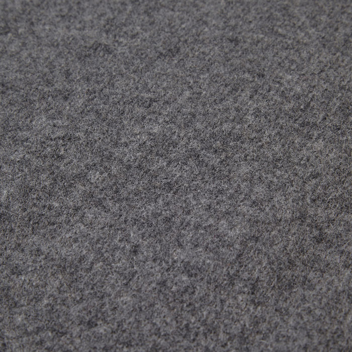 Light Grey Cotswold Knitted Jumper   Bombinate